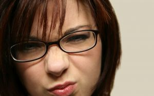 girl-with-a-sour-face-1208847-m